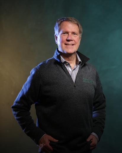 Bill Nisen, ISTS Associate Director