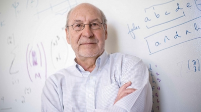 Prof. George Cybenko