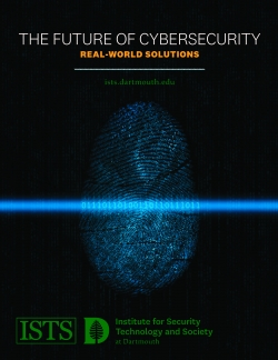 ISTS Research: The Future of Cybersecurity - Real World Solutions